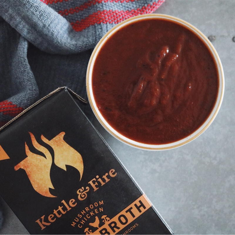 Is Bbq Sauce Keto  Sweet and Tangy Keto BBQ Sauce