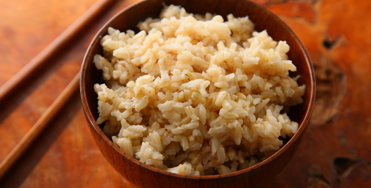 Is Brown Rice Ok For Diabetics  Is Brown Rice Good For Diabetes Type 2