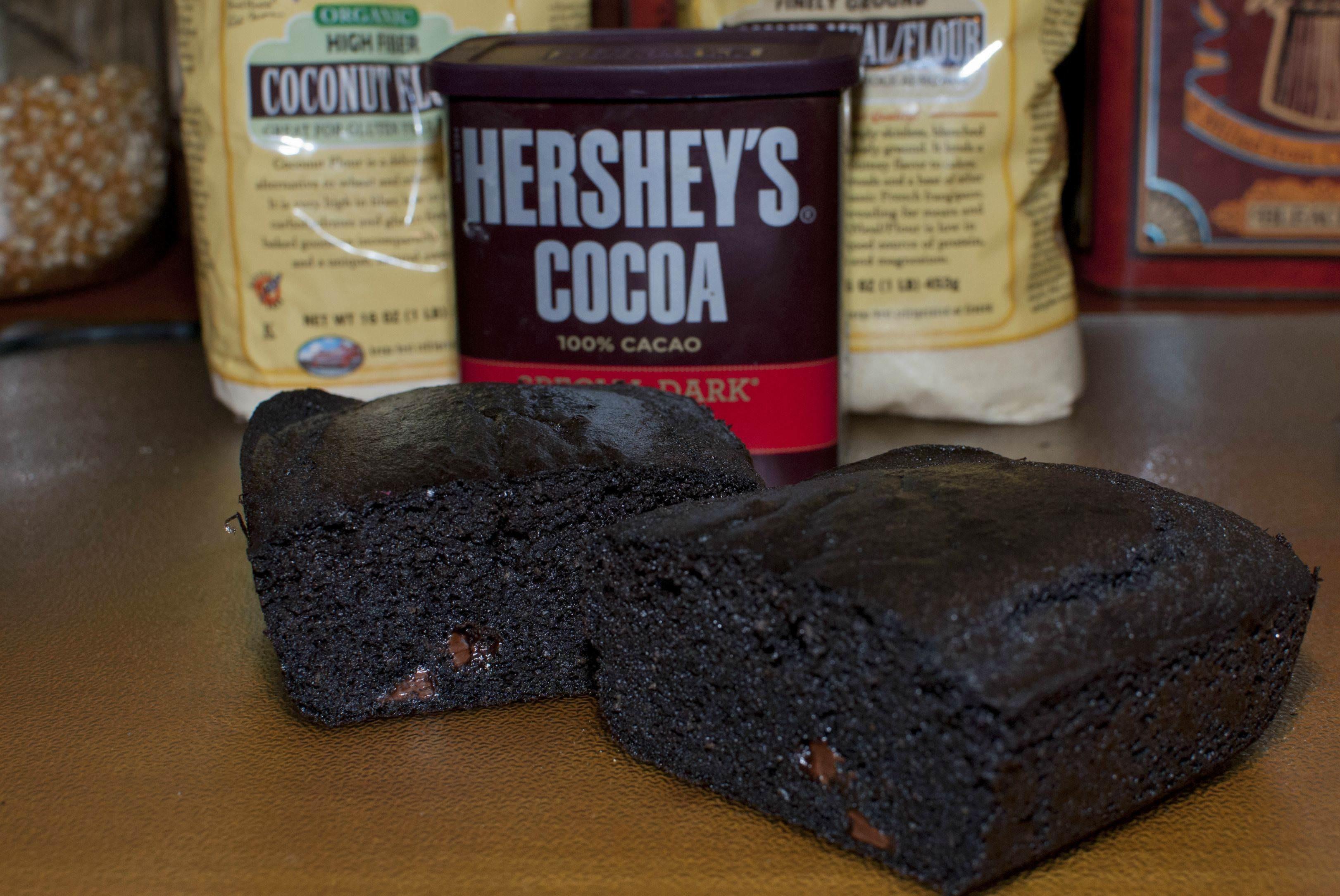 Is Cocoa Powder Keto  Delicious Chocolate Keto Brownies