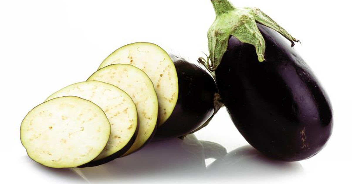 Is Eggplant Healthy  How Healthy Is Eggplant