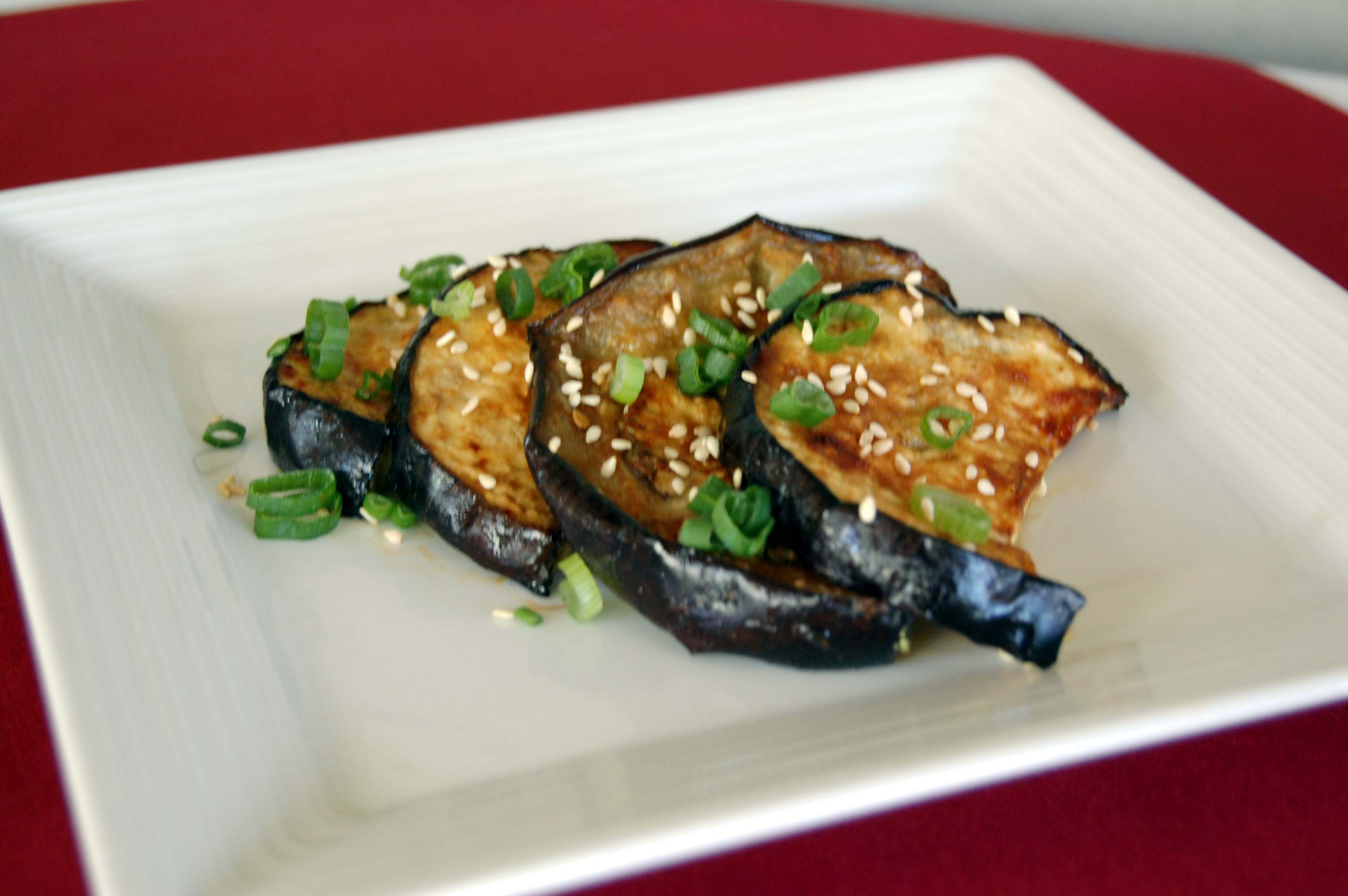 Is Eggplant Healthy  Healthy Recipes Asian Style Eggplant H3 Daily