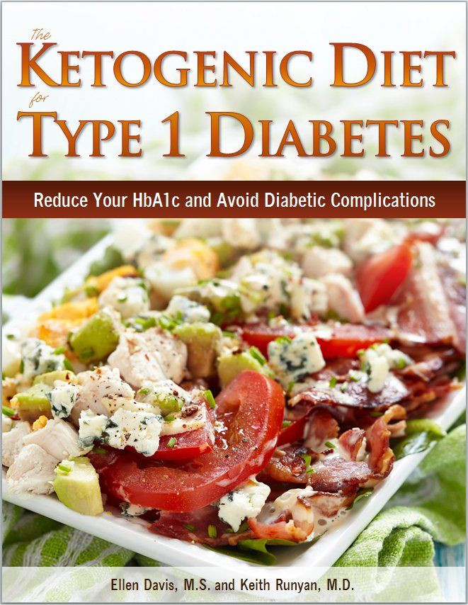 Is Keto Diet Good For Diabetes  Best 25 Type 1 diabetes ideas on Pinterest