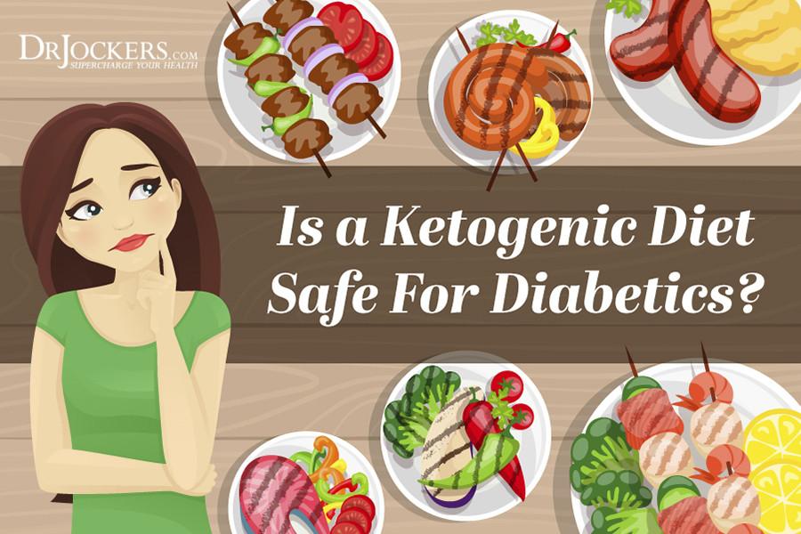 Is Keto Diet Good For Diabetes  Is a Ketogenic Diet Safe for Diabetics DrJockers