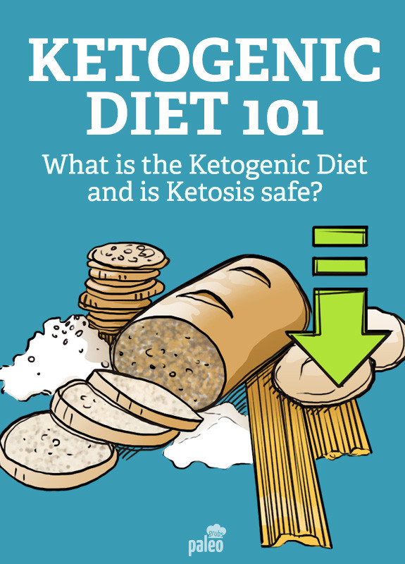 Is Keto Diet Safe  How To Lose Weight In A Ketosis State Mind