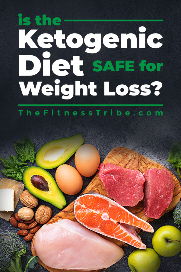 Is Keto Diet Safe  Is the Ketogenic Diet Safe for Weight Loss The Fitness