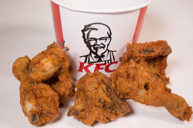 Is Kfc Gravy Vegetarian  First KFC ran out of chicken now there's no gravy