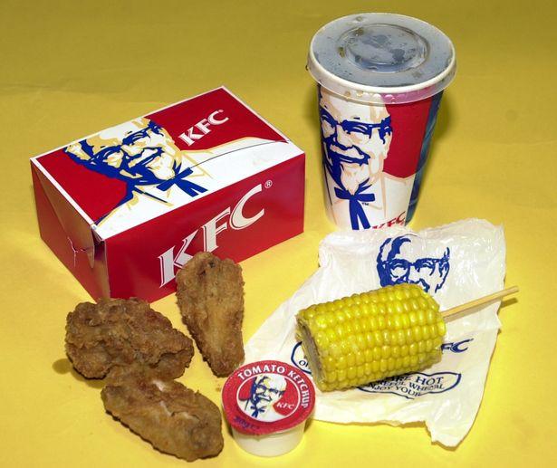 Is Kfc Gravy Vegetarian  How you can make DIY KFC gravy Big Mac sauce and Domino