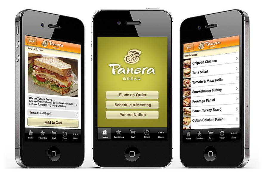 Is Panera Bread Open On Easter Sunday  ️ Panera Bread Menu Prices Business Hours Holiday & Near
