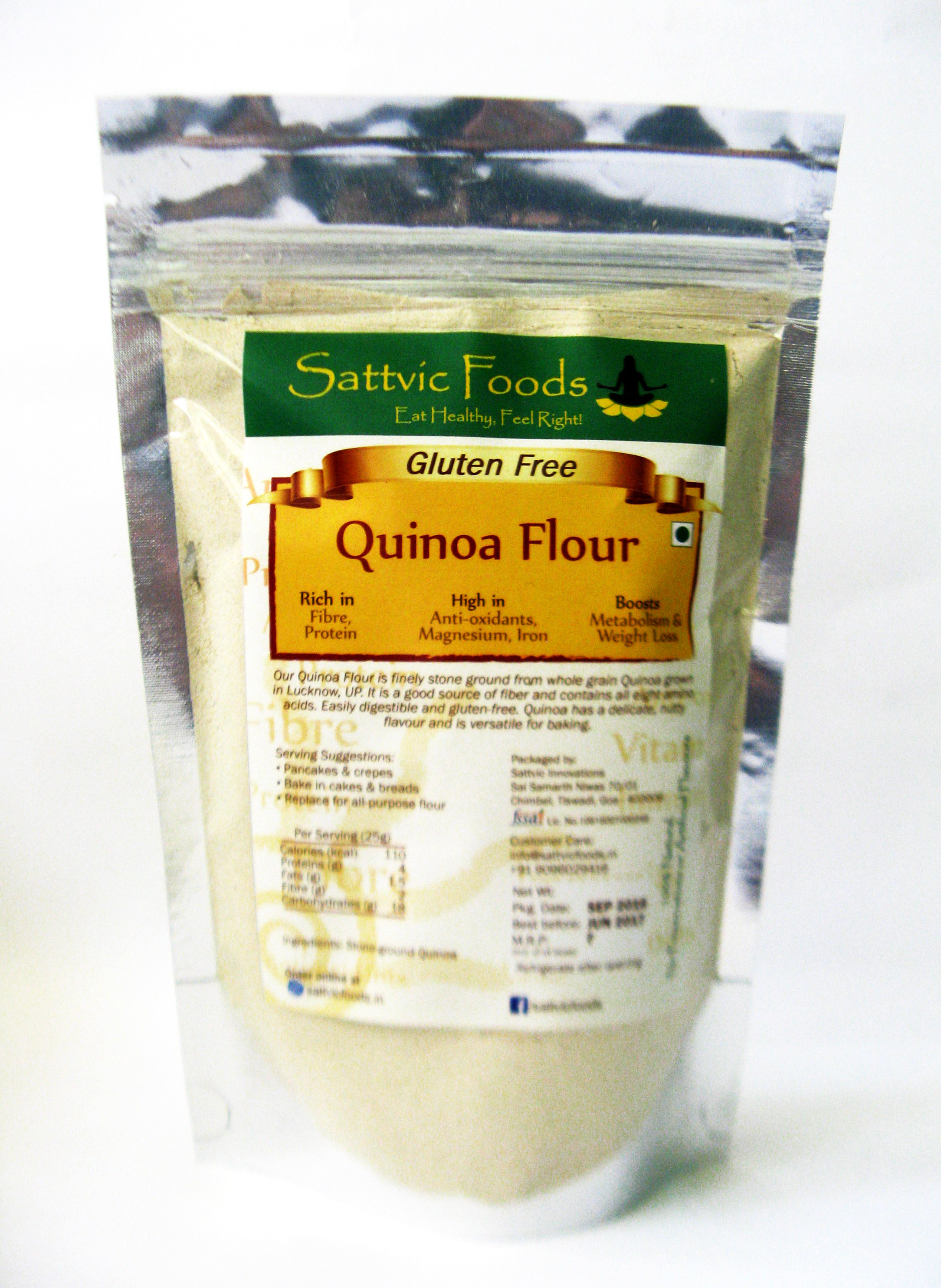 Is Quinoa Gluten Free  Quinoa Flour Stone Ground Gluten free