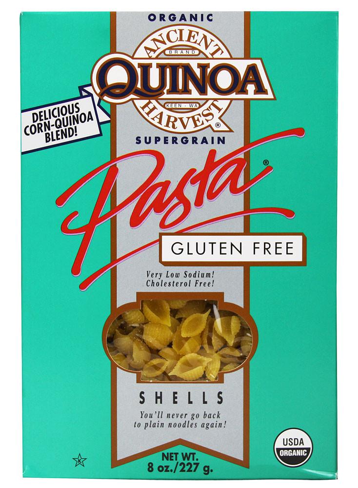 Is Quinoa Gluten Free  5 Healthy Pastas Stitch