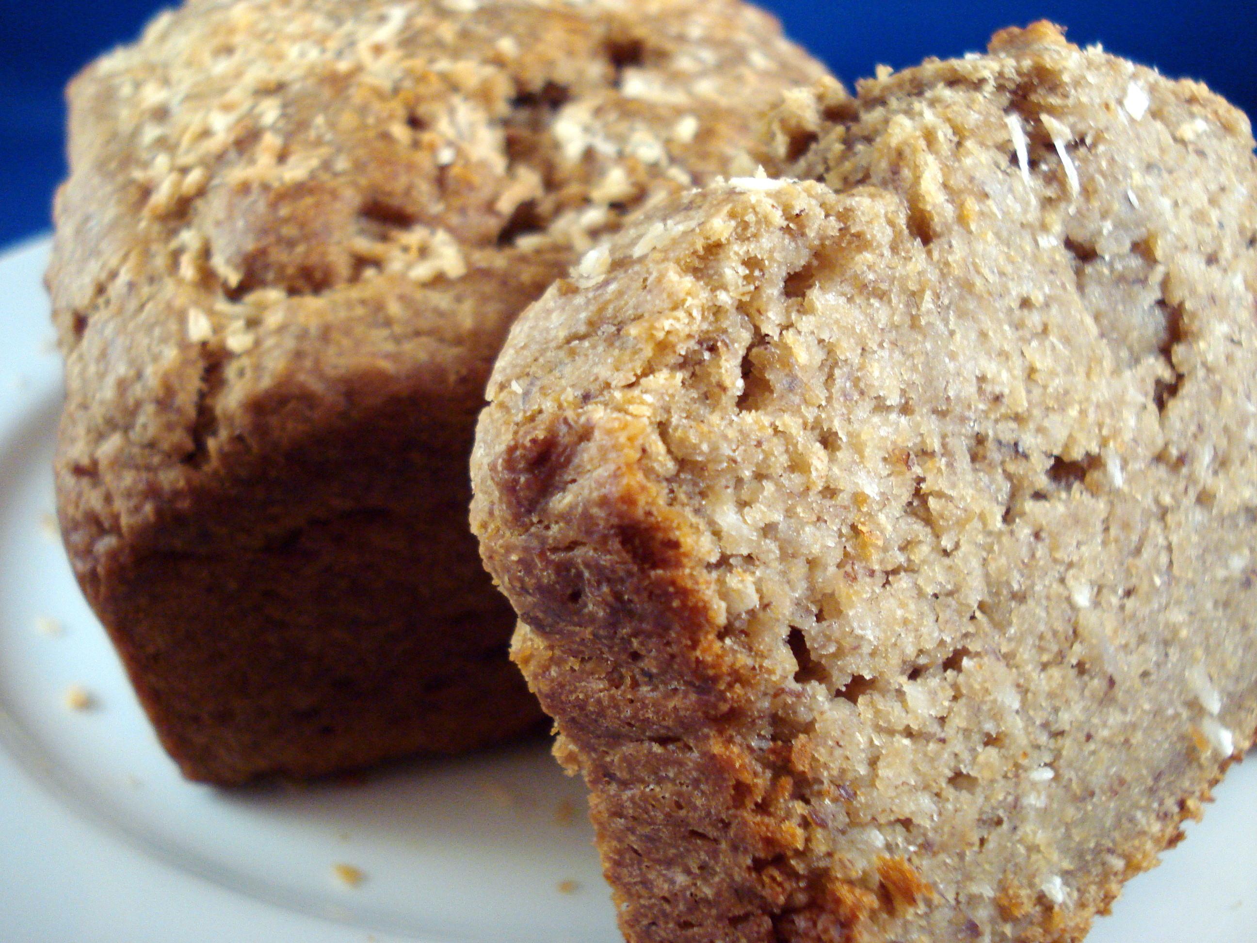 Is There Vegan Bread  Vegan Banana Bread Recipe