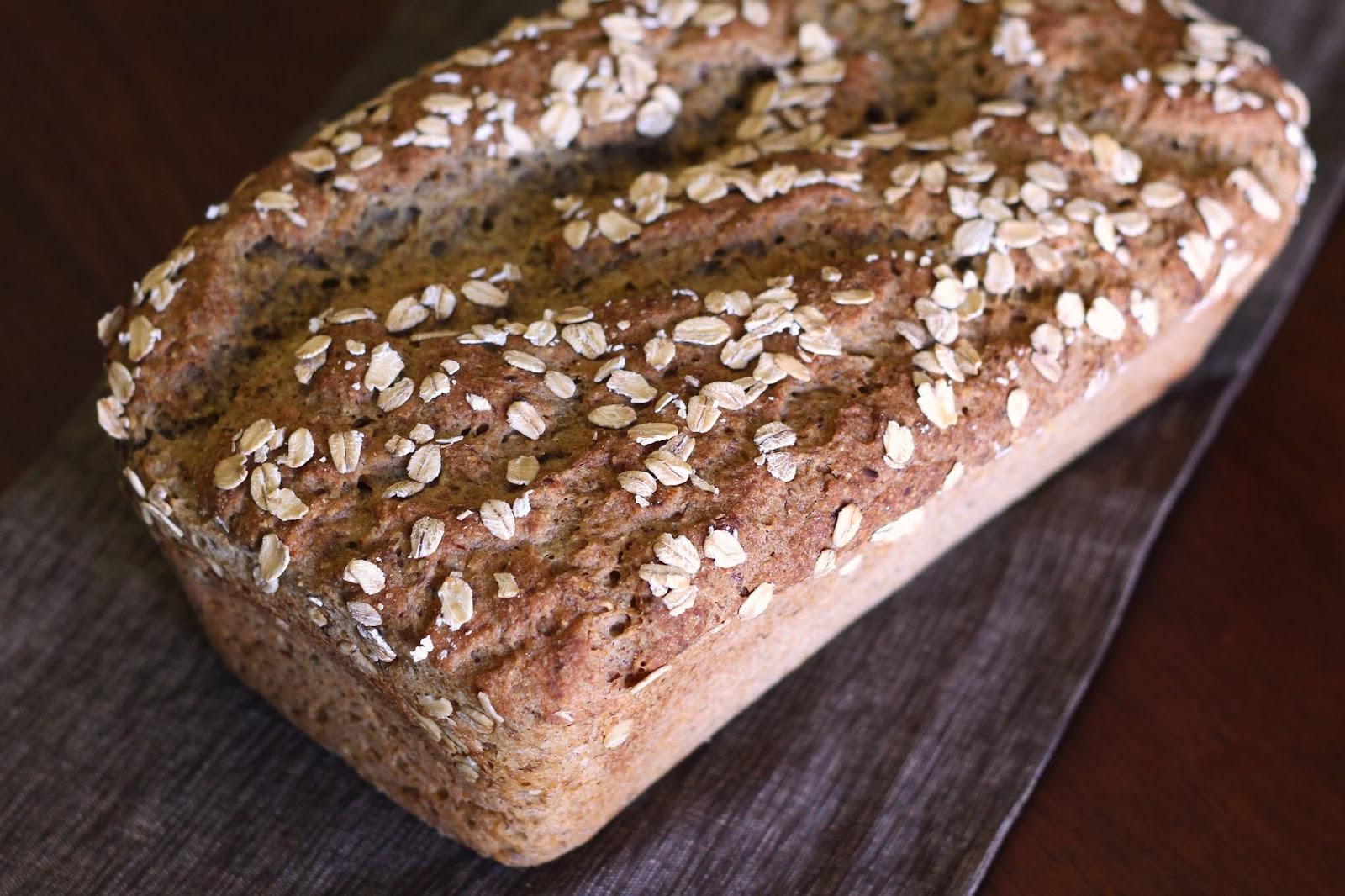 Is There Vegan Bread  Sarah Bakes Gluten Free Treats gluten free vegan everyday