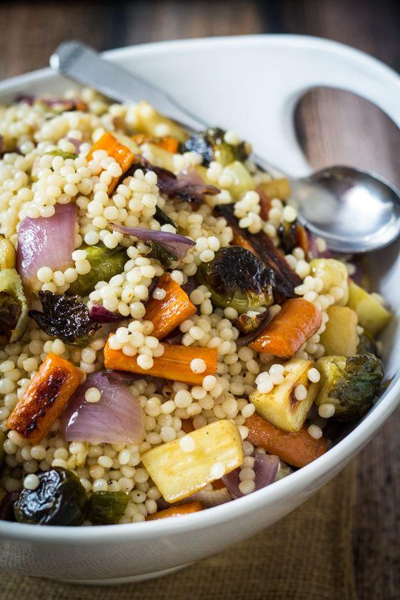 Israeli Vegetarian Recipes  easy ve arian couscous recipe