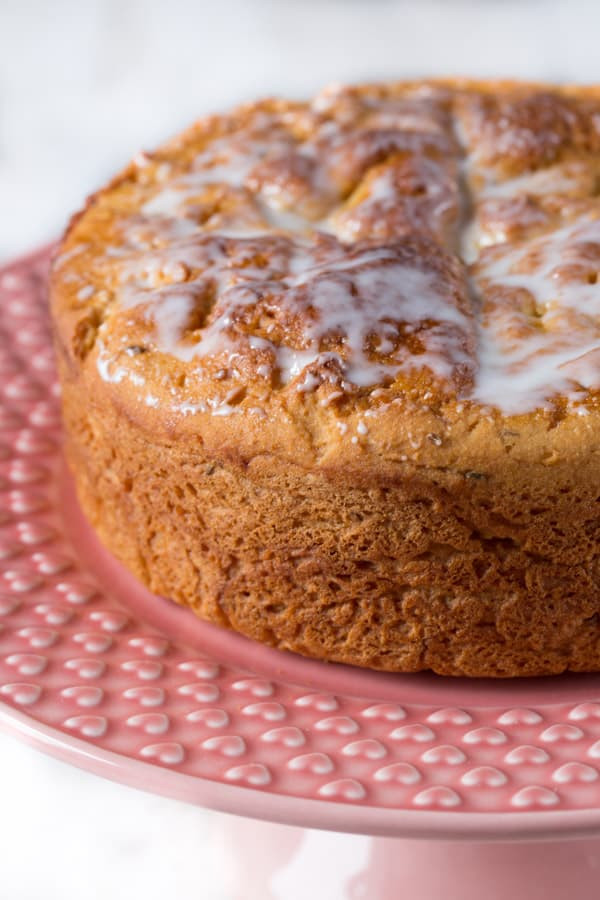 Italian Easter Bread With Anise  Gluten Free Italian Easter Bread Gluten Free Baking