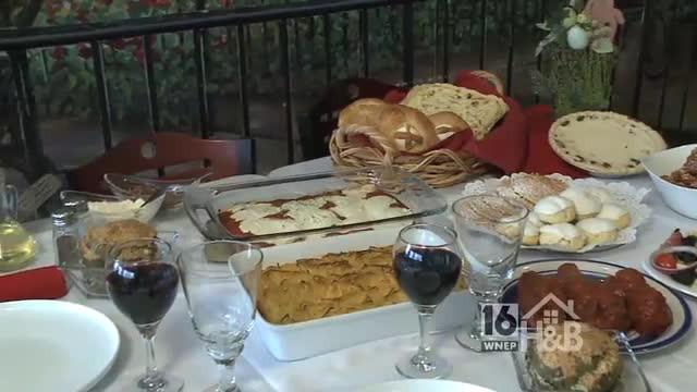 Italian Easter Dinner Traditions  Authentic Italian Easter Dinner