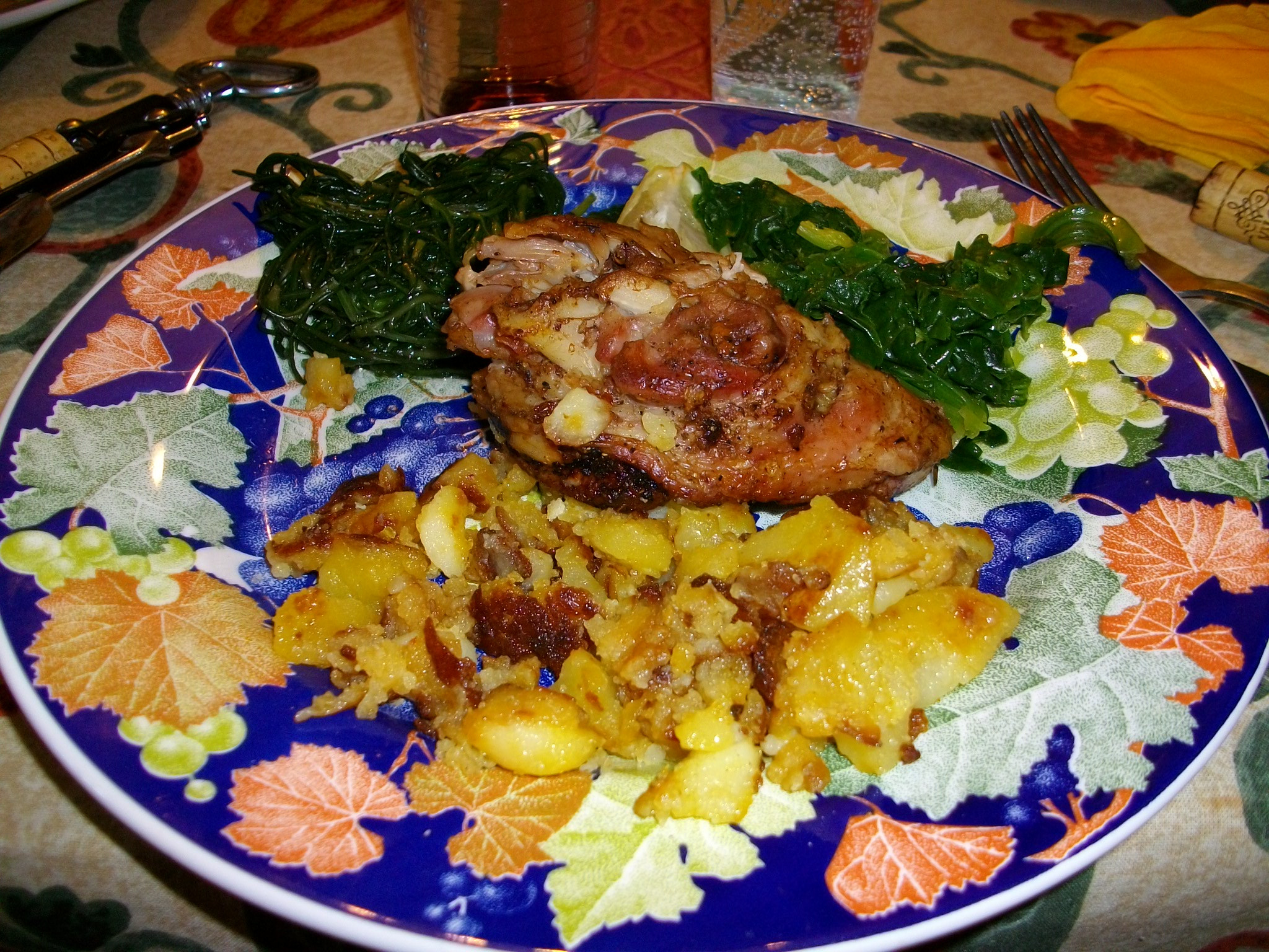 Italian Easter Dinner Traditions  Little Easter – Big Meal Italy's Traditional Post Easter