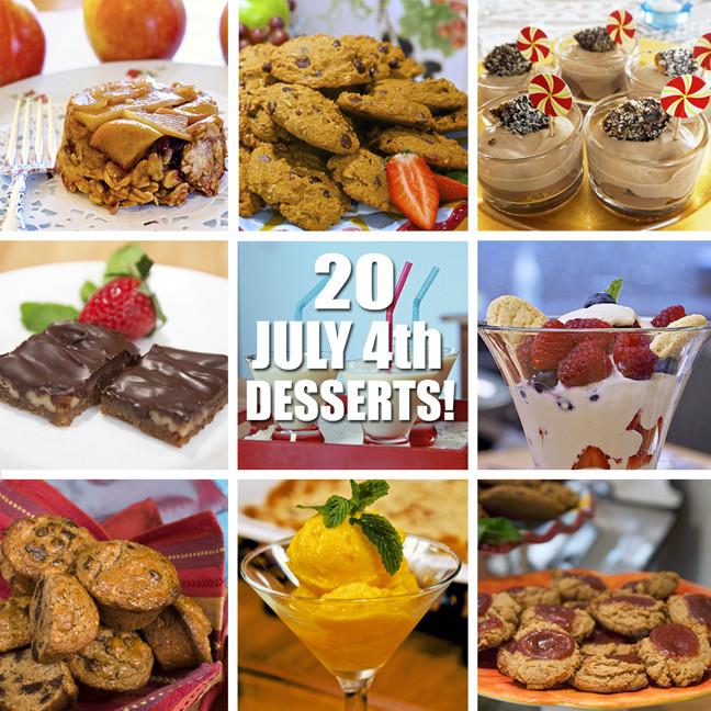 Jazzy Vegetarian Recipes  jazzy ve arian desserts