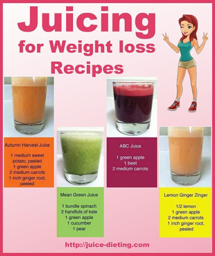 Juice Recipes For Weight Loss And Detox  Pin by Talya Ram on healthy foods Pinterest