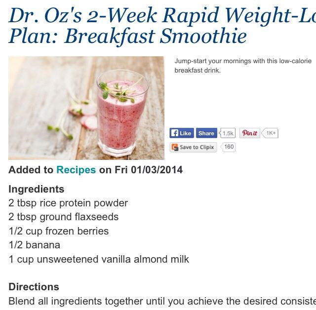 Juicing Recipes For Weight Loss Dr Oz  17 Best images about 101 Juicing on Pinterest
