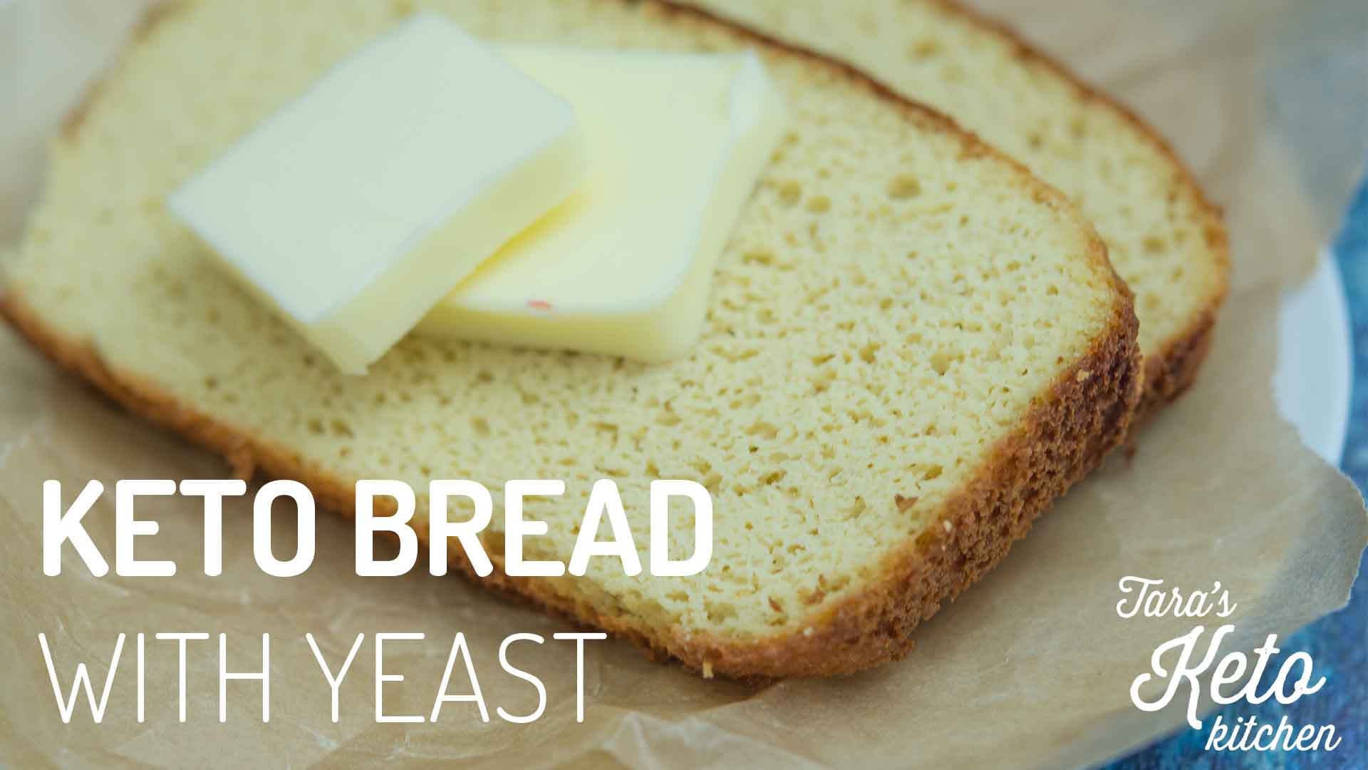 Keto Bread Machine Recipe  coconut flour bread recipe yeast