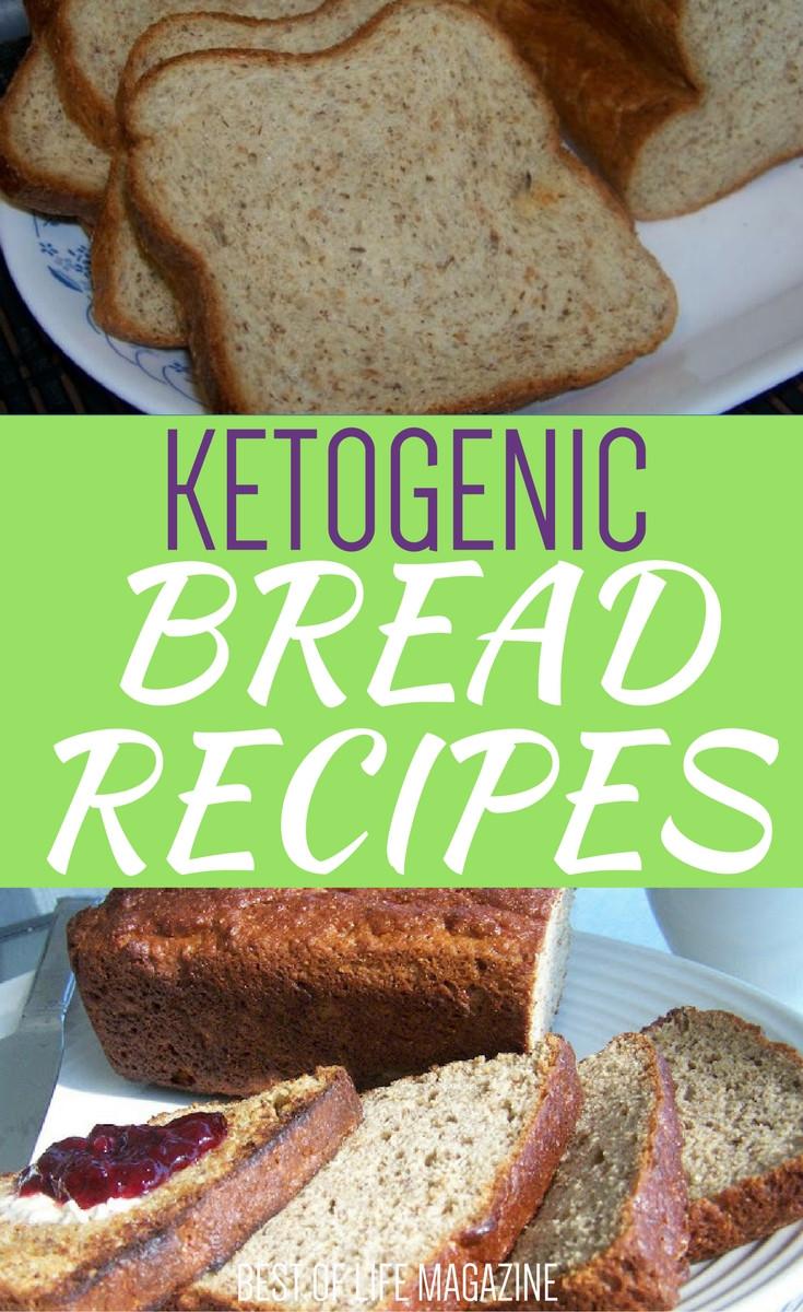 Keto Bread Machine Recipe  Low Carb Bread Recipes for the Bread Machine Best of