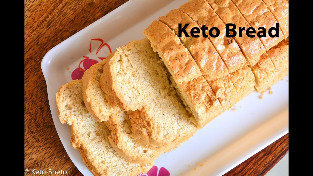 Keto Bread Machine Recipe  Protein Bread Machine Recipe