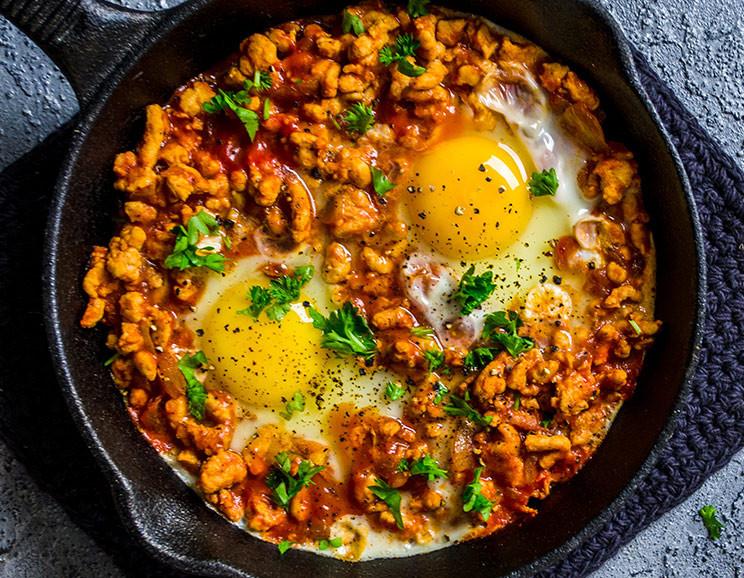 Keto Breakfast Ideas No Eggs  43 Egg Recipes to Elevate Your Breakfast
