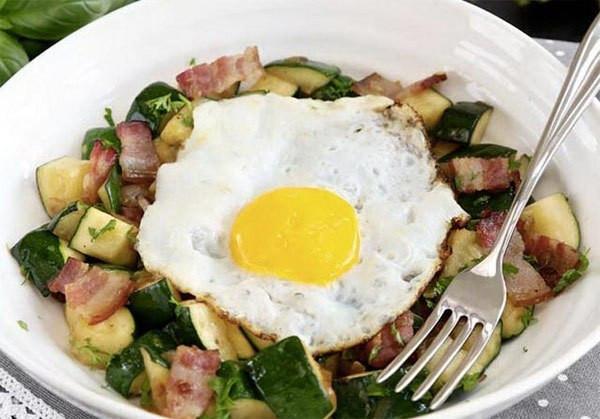 Keto Breakfast Ideas No Eggs  Keto Breakfast the Go 8 Top Ideas for Fat Burning