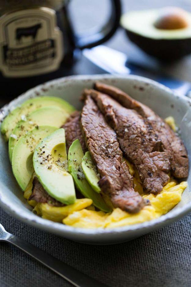 Keto Breakfast Ideas No Eggs  38 Keto Breakfasts To Start Your Morning f Right