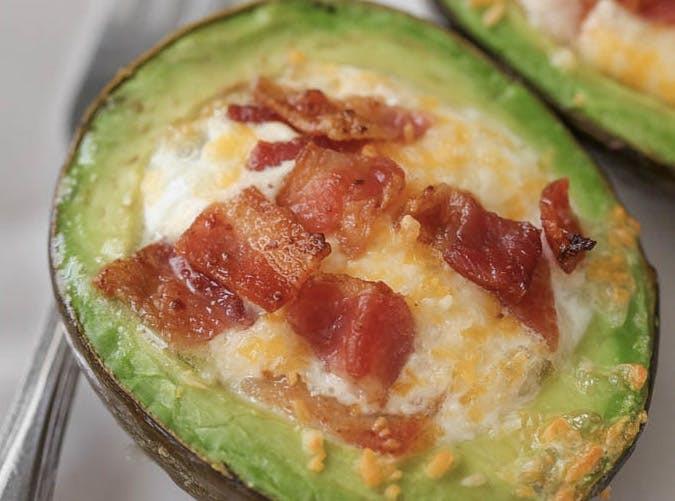 Keto Breakfast Ideas No Eggs  No Egg Ketogenic Breakfast