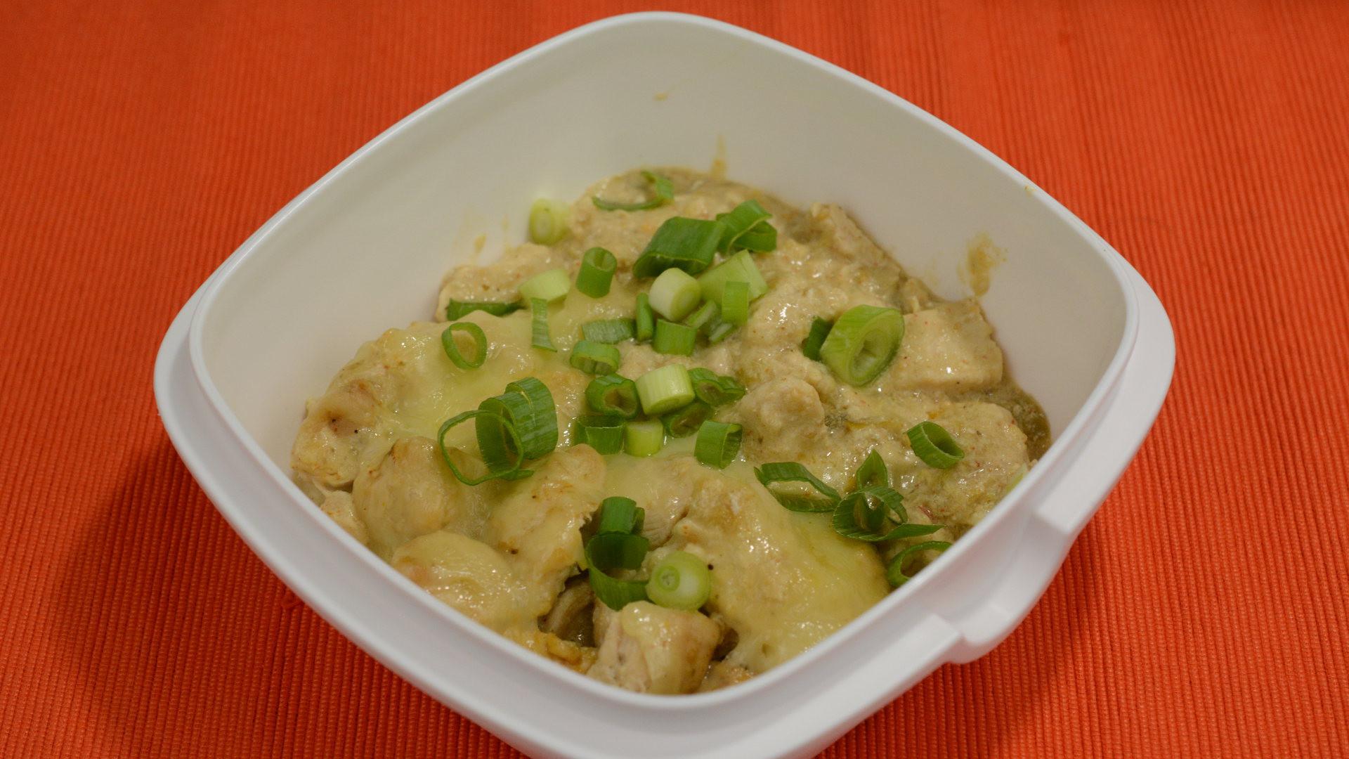 Keto Cheesy Chicken Casserole  Caveman Keto Recipes Cheesy Chicken Casserole Caveman Keto