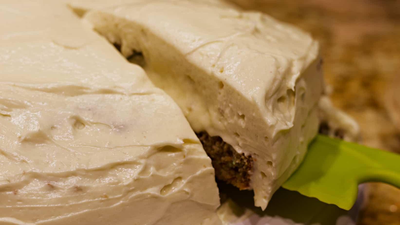 Keto Chocolate Zucchini Cake  Keto Zucchini Cake Recipe