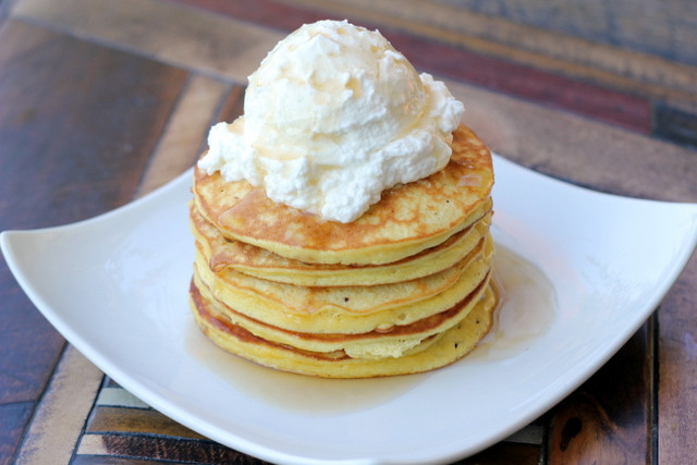 Keto Cottage Cheese Pancakes  30 best low carb keto pancakes recipes