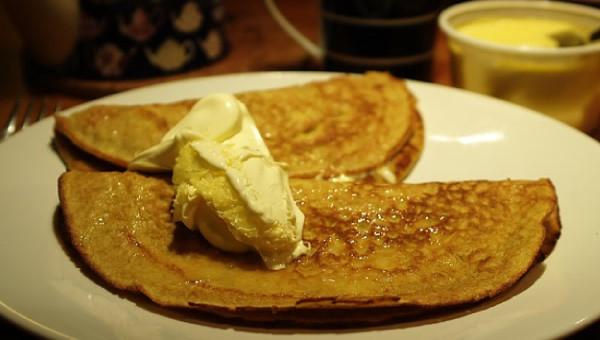 Keto Cottage Cheese Pancakes  Keto Pancakes