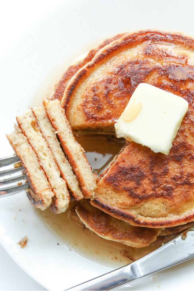 Keto Cottage Cheese Pancakes  Easy Keto Pancakes Using Almond Flour The Diet Chef