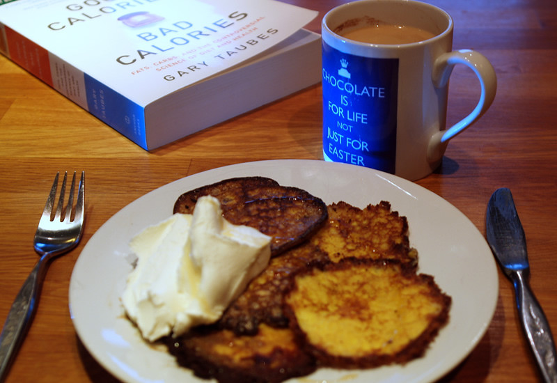 Keto Cottage Cheese Pancakes  Ketogenic Recipes Pancakes