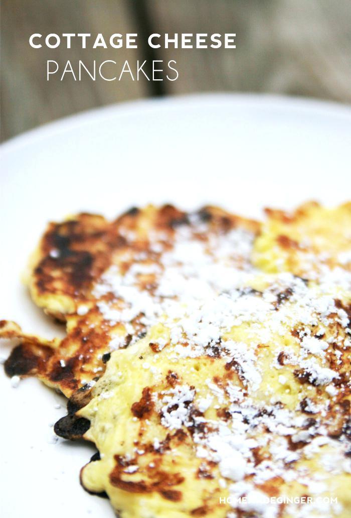 Keto Cottage Cheese Pancakes  Unique Cottage Cheese Pancakes Keto Cottage Cheese