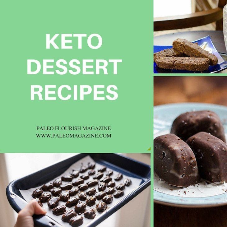 Keto Dairy Free Desserts  778 best images about Dairy free Keto Recipes on Pinterest