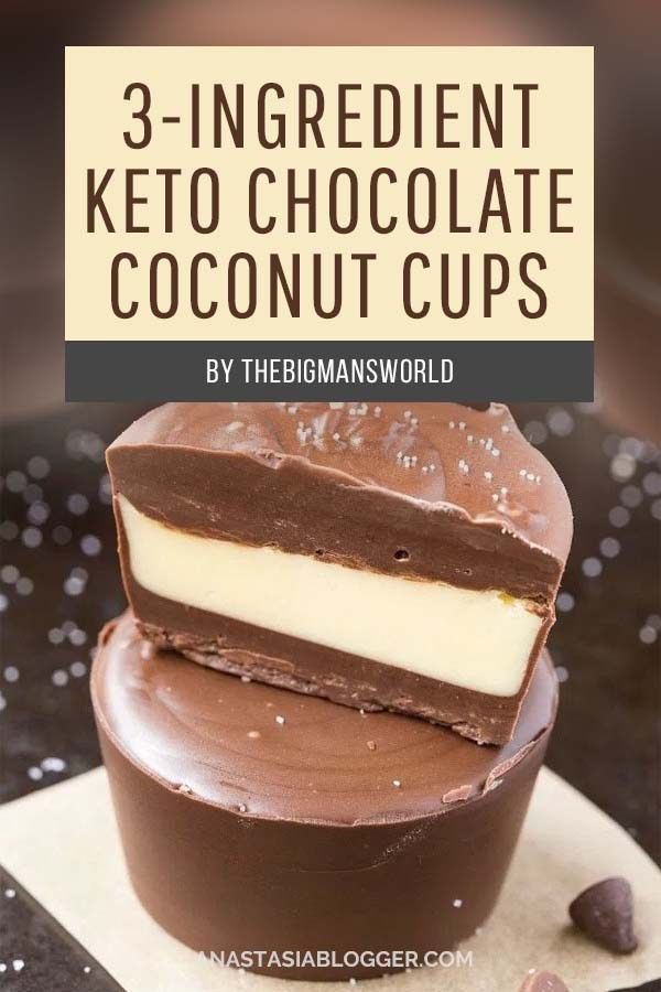 Keto Desserts Easy  9 Easy Keto Dessert Recipes Keep Ketogenic Diet with No
