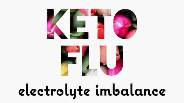 Keto Diet Almost Killed Me  Keto Flu and Electrolyte Imbalance [SO IMPORTANT ] KETOGASM