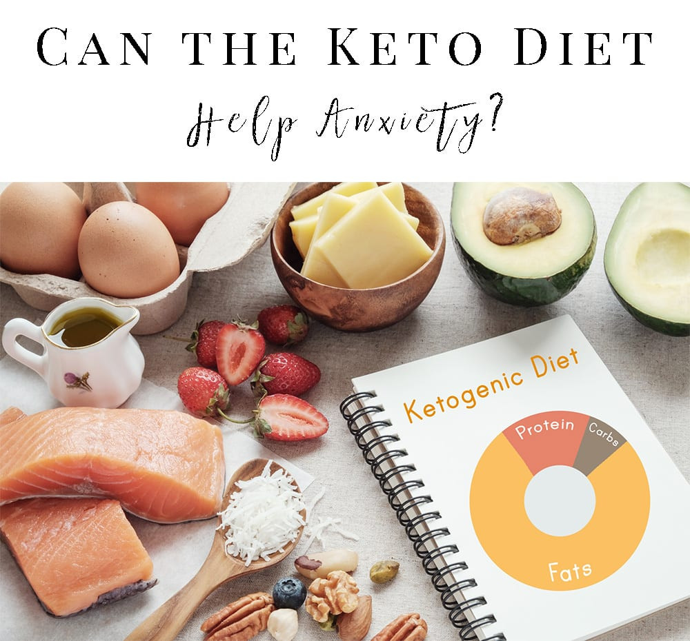Keto Diet And Anxiety  Can the Keto Diet Help Anxiety