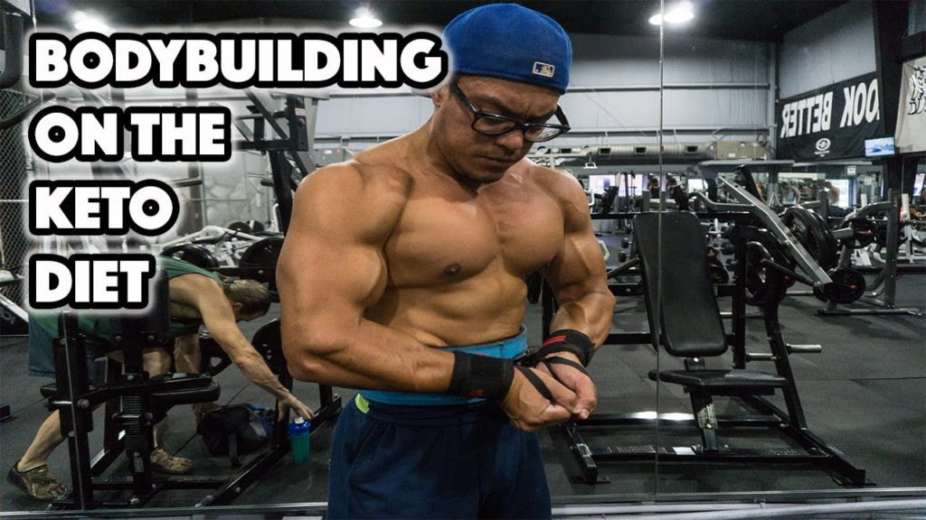 Keto Diet And Building Muscle  Ketogenic Diet