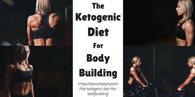 Keto Diet And Building Muscle  Ketogenic Diet for Bodybuilding Strip Fat & Preserve Muscle