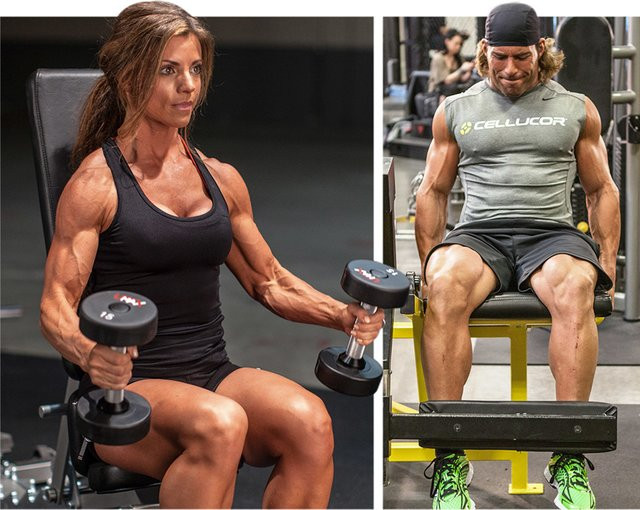 Keto Diet And Building Muscle  Ketogenic Diet Before After Female dcinter