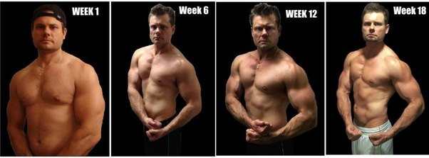 Keto Diet And Building Muscle  What are your results with ketogenic CKD or paleo ts