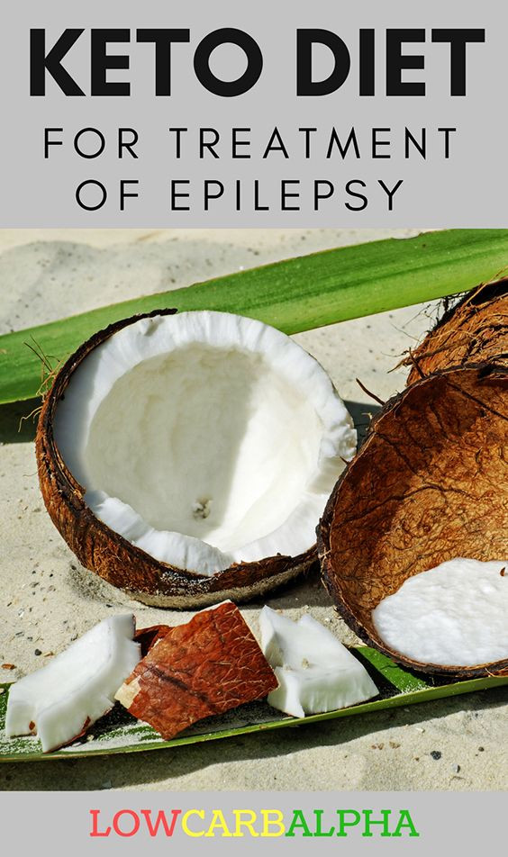 Keto Diet And Epilepsy  The Ketogenic Diet for the Treatment of Epilepsy