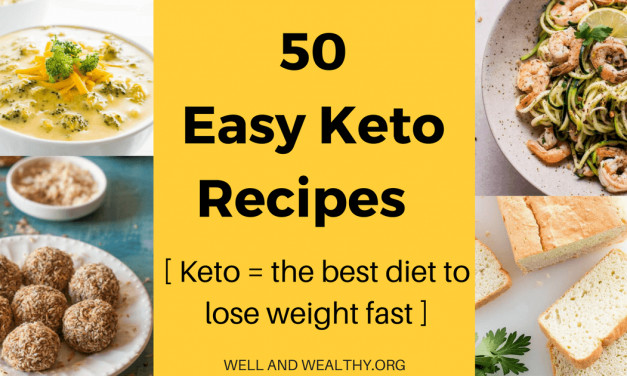Keto Diet And Ibs  Well and Wealthy Making a living online without