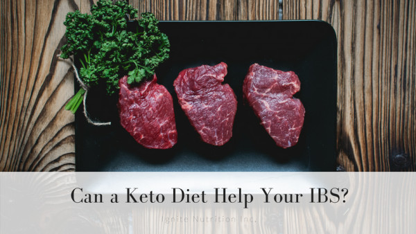 Keto Diet And Ibs  Can a Keto Diet Help Your IBS
