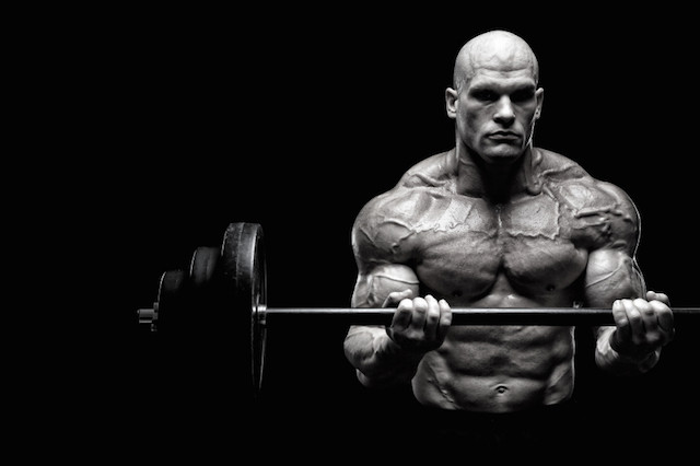Keto Diet And Weight Lifting  Ketogenic Diet Can Benefit Strength Athletes