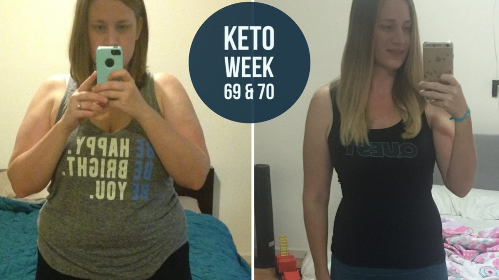 Keto Diet And Weight Lifting  Ketogenic Diet Week 69 & 70 Update – Keto Weight Loss